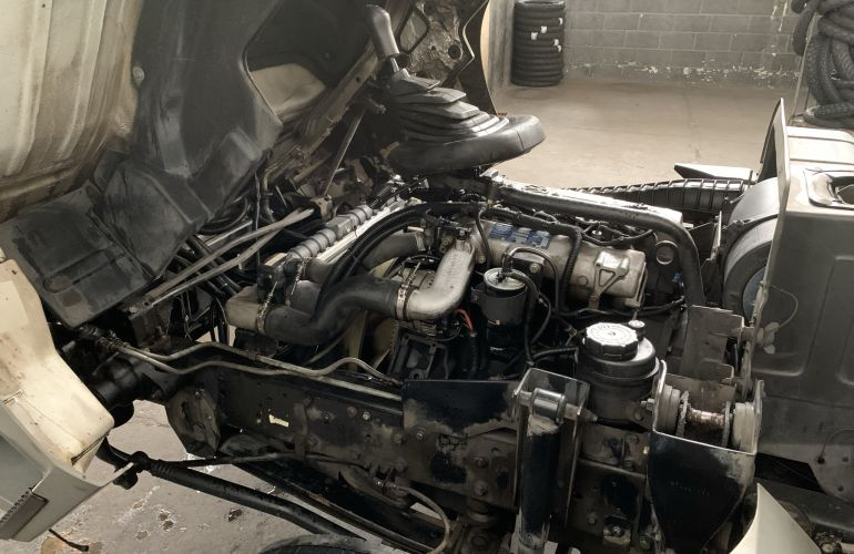 Volkswagen Vw 5.140 TB-IC 4X2 (Delivery) - Foto #6