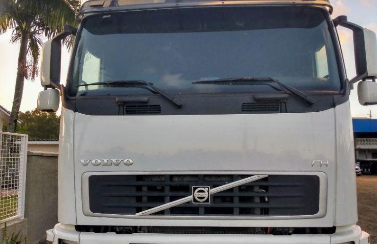Volvo FH-440 6X2 (3 Eixos) - Foto #4