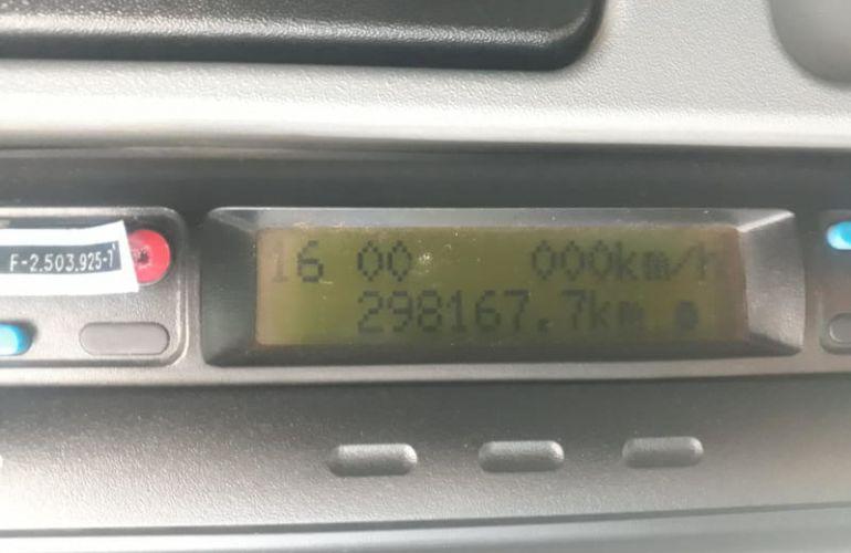 Mercedes-Benz Atego 2426 (6X2) - Foto #8