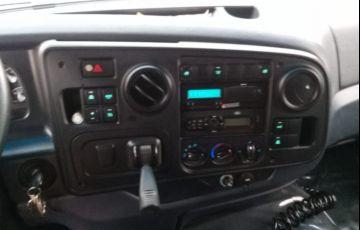 Ford Cargo 2429 Leito - Foto #7