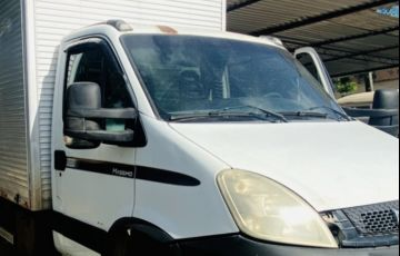 Iveco Daily Chassi 70C16  (Exclusive)