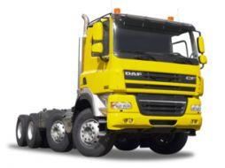 DAF CF 85 FTS 410 6x2 (diesel) (E5)