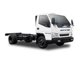 Effa JMC N601 2.8 2p (diesel)