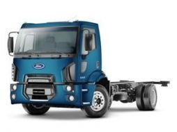 Ford Cargo 1317/ 1317 E T 2p (diesel)