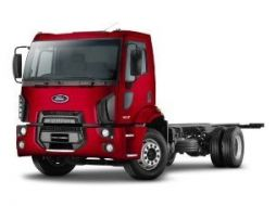 Ford Cargo 1517 T