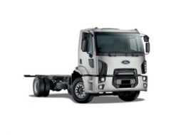 Ford Cargo 1519 E Turbo 2p (diesel) (E5)