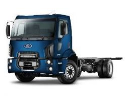 Ford Cargo 1717/ 1717 E Turbo 2p (diesel)