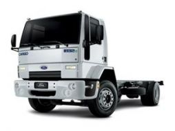 Ford Cargo 1832 E Turbo 2p (diesel)
