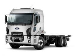 Ford Cargo 2428 E T 8x2 2p (diesel)