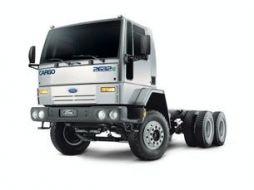 Ford Cargo 2632 E 6x4 T 3-Eixos 2p (diesel)
