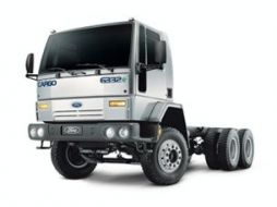 Ford Cargo 6332