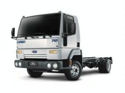 Ford Cargo 712 E Turbo 2p (diesel)