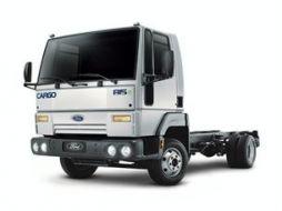 Ford Cargo 815/ 815 S/ 815 E Turbo 2p (diesel)