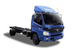 Foton Aumark 6.50AK 3.8 4x2 TB (diesel) (E5)