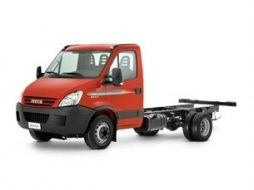 Iveco Daily Chassi 49.12/ 50.13 2p (diesel)