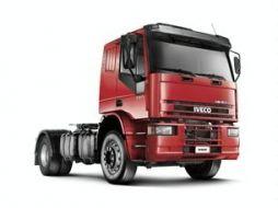 Iveco EuroCargo Cavallino 450-E32 T 2p (diesel)
