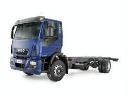 Iveco EuroCargo 170-E22 3-Eixos 2p (diesel)