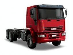 Iveco EuroCargo 170-E21 3-Eixos 2p (diesel)