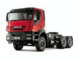 Iveco EuroTrakker 380-E38 H 2p (diesel)