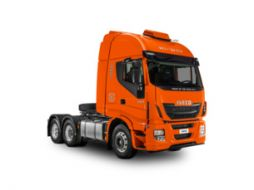 Iveco Stralis HI-Way 490-S44T 4X2 (diesel) (E5)