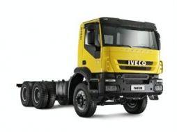 Iveco Trakker 380-T42 6x4 2p (diesel)