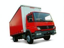 Mercedes-Benz 1418 2p (diesel)