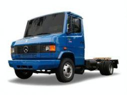 Mercedes-Benz 710/ 710 Plus 2p (diesel)