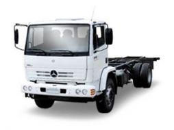 Mercedes-Benz 915 e