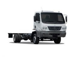 Mercedes-Benz Accelo 715C 2p (diesel)