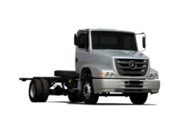Mercedes-Benz Atron 1719 2p (diesel) (E5)