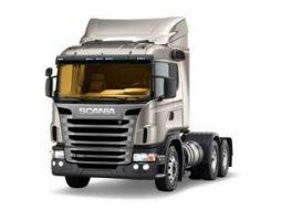 Scania G-380 A 4x2 2p (diesel)