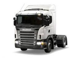 Scania G-440 B 8x4 2p (diesel) (E5)