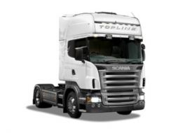 Scania R-620 A 6x4 Highline 2p (diesel) (E5)