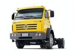 Volkswagen 13.180/ 13.180 E Worker 3-Eixos 2p (diesel)