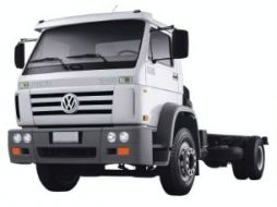 Volkswagen 17.180 Worker 3-Eixos 2p (diesel)