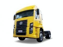 Volkswagen 19.320 E Constellation Titan Tractor 2p