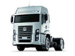Volkswagen 19.370 E Constellation Tractor 2p (diesel)