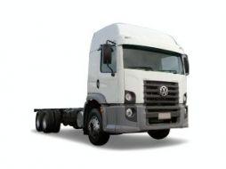 Volkswagen 24.250 E Constellation 3-Eixos 2p (diesel)