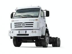 Volkswagen 26.260 8x4 4-Eixos 2p (diesel)