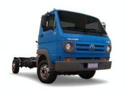 Volkswagen 5.140 E Delivery 2p (diesel)