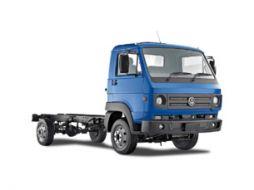 Volkswagen 5.150 E Delivery 2p (diesel) (E5)