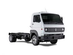 Volkswagen 8.160 E Delivery 2p (diesel) (E5)