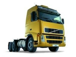 Volvo FH 400 6x4 2p (diesel)