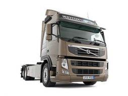 Volvo FMX 370 6x4 2p (diesel)