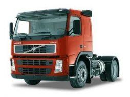Volvo FM-12 420 6x4 2p (diesel)