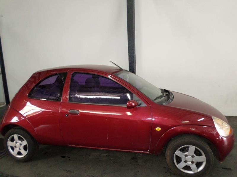 Ford Ka Gl 1 0 Mpi 2000 2000 Salao Do Carro 34505