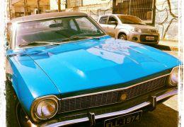 Ford Maverick Super Luxo