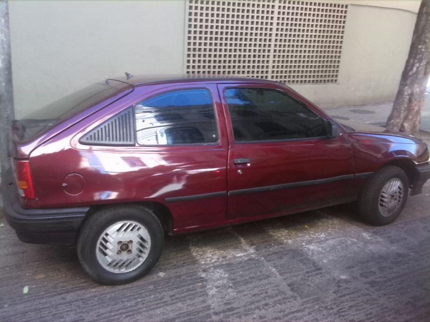 Chevrolet Kadett em So Paulo - Usados e Seminovos Webmotors 47