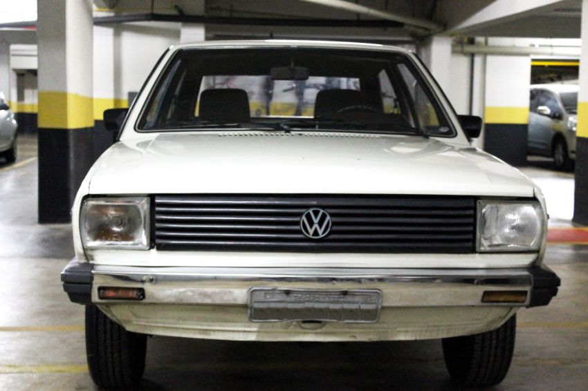 Volkswagen Gol S 1.6 - Foto #1