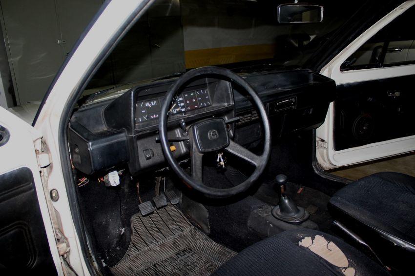 Volkswagen Gol S 1.6 - Foto #6
